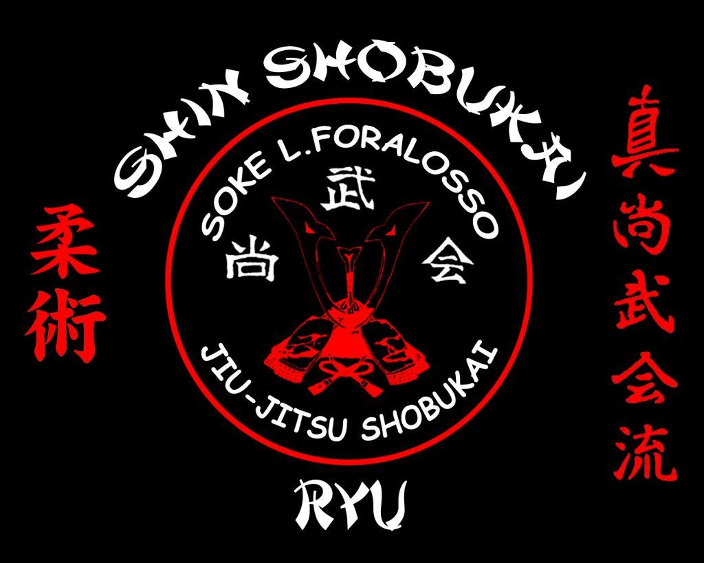 Shin Shobukai Ryu Genova Difesa Personale Corsi di Jiu-Jitsu 2021-2022